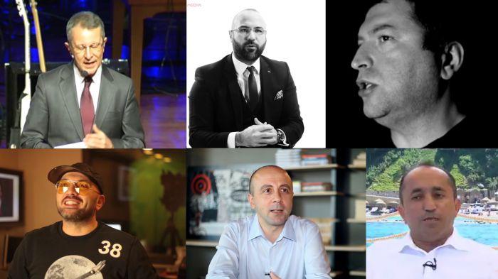 20 Ekim 2017 Antalya Dijital Zirvesi