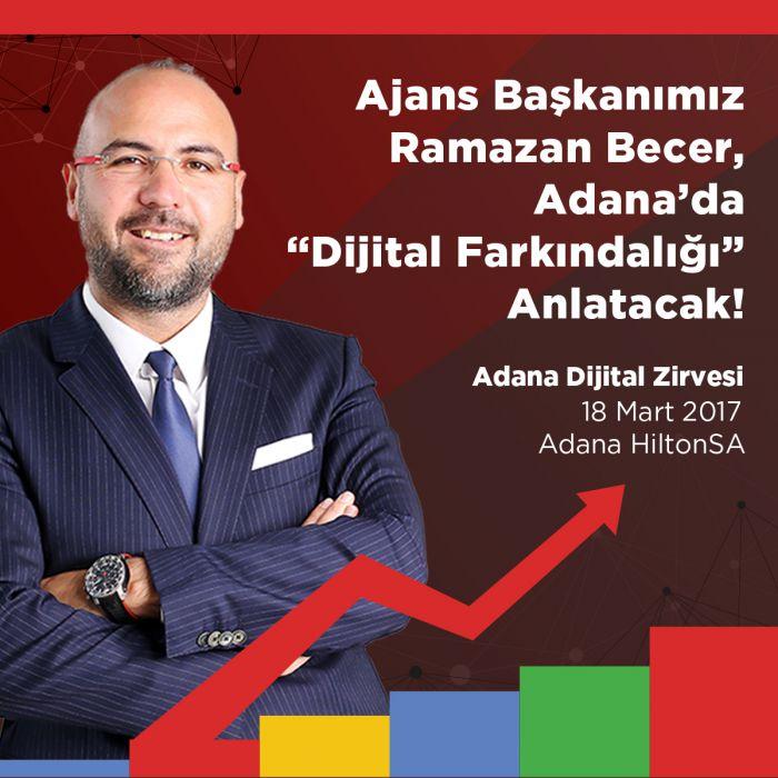 Adana Dijital Zirvesi