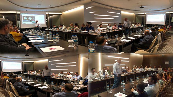 CRM Medya, Antalya'da Dijital Pazarlamayı Anlattı!