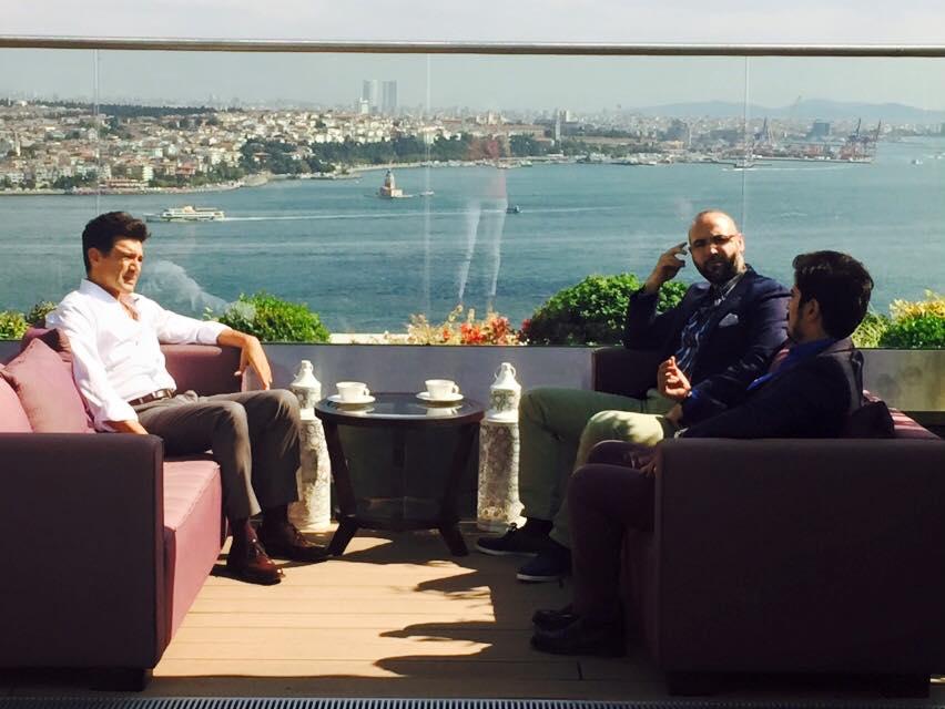 Crm Medya, Haberturk Tv'ye Konuk Oluyor!4