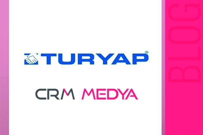 crm medya turyapin dijital partneri oldu