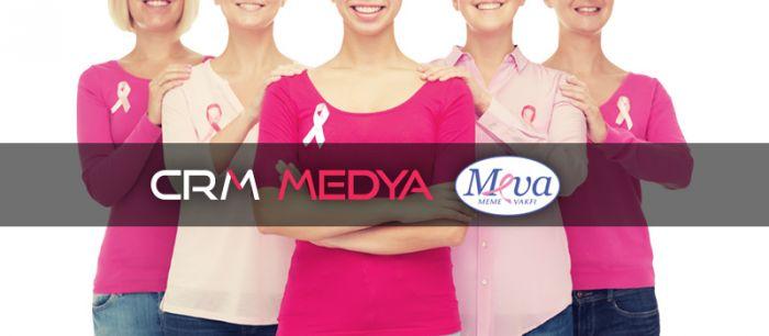 Crm Medya'dan 8 Mart Dünya Kadınlar Günü Farkındalığı!