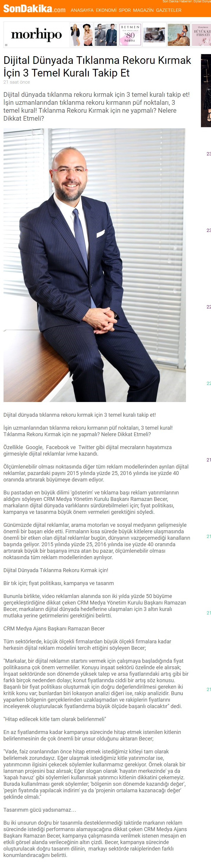 SONDAKİKA.COM
