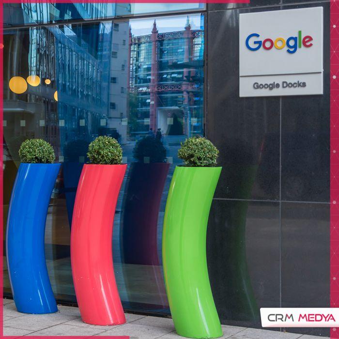 Google Digital Now 2017 Etkinliğindeydik