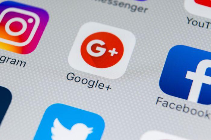 Google Plus, Güvenlik Açığından Dolayı Kapanıyor!