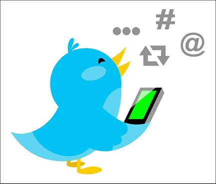markalar twitteri nasil kullaniyor