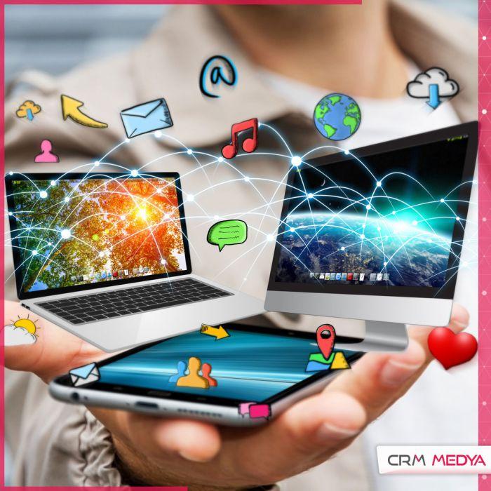Mobil Cihazlarda Yılda, 22,3 Milyar Reklam Gösterimi!
