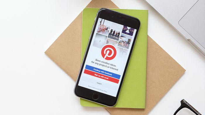 Pinterest'ten Teknoloji Devlerine Kafa Tutan Yenilik