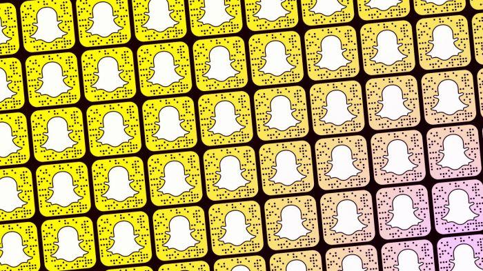 Snapchat Kullanıcı İstatistiklerini Yayınladı