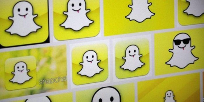 Snapchat'e Yeni Özellikler Geldi