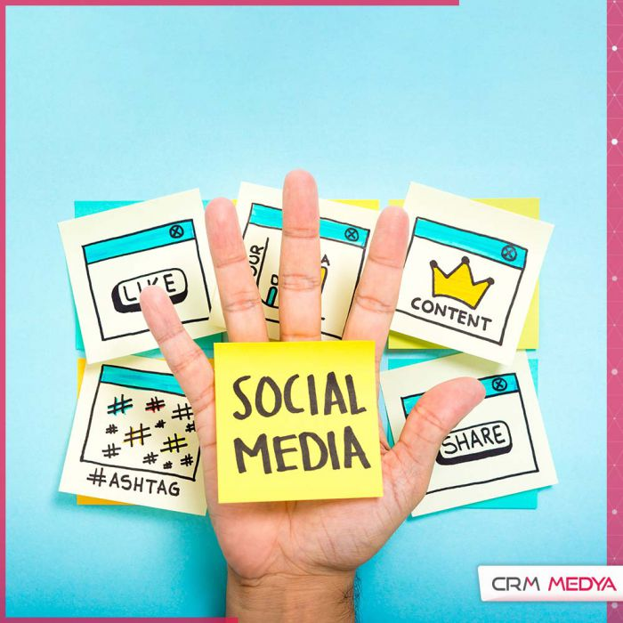Sosyal Medya Reklamları %110 Daha Fazla Tıklanıyor!