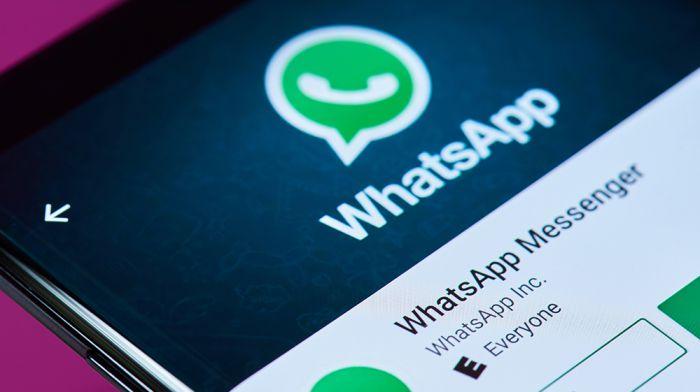 whatsapp 4 kisiye kadar goruntulu konusturuyor