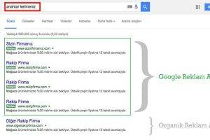 arama search reklam agi