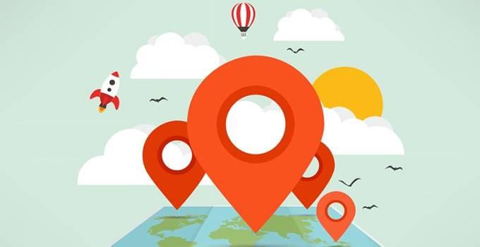 google harita kaydi nasil yapilir