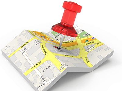 google harita optimizasyon