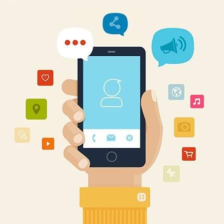 mobil uygulama reklamları