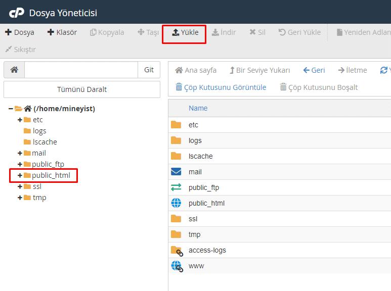 wordpress-kurulumu